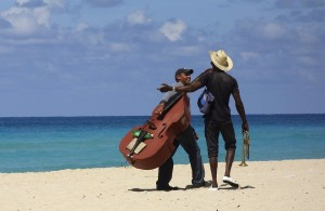 Holiday for musicians. How many days do you need?